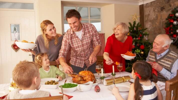 Tips To Stay Sober And Prevent Depression During The Holidays