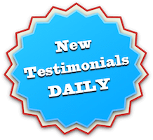 opiate detox testimonials badge