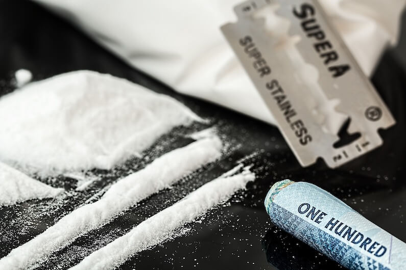 fentanyl laced cocaine causing spike in overdose deaths