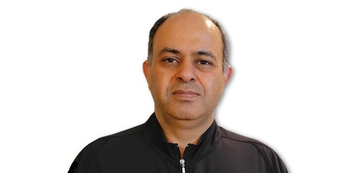 Dr. S. Parashar